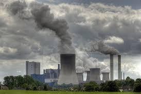Contaminación INDUSTRIAL: Sus causas y efectos sobre las personas.