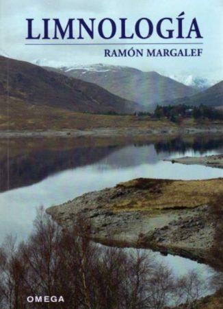 libros de ecología omega limnología