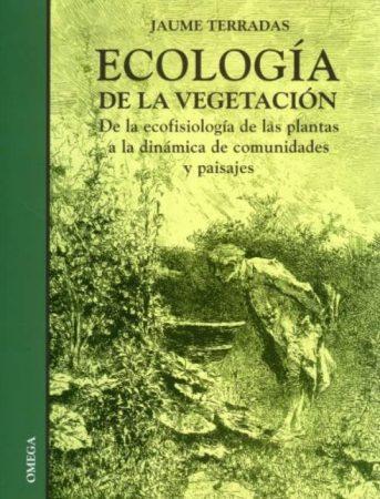 ecología de la vegetación