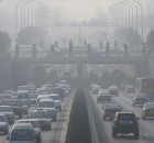 contaminación atomosférica