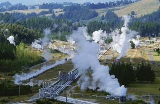 Contaminación TÉRMICA: Sus causas, efectos y formas de prevenirla
