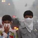 contaminacion aire ambiental