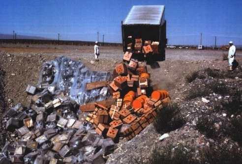 Contaminación del SUELO: Conoce su concepto, causas y consecuencias
