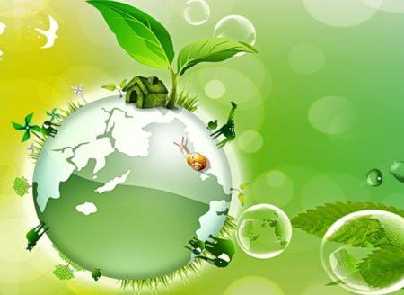 Preservar el planeta TIERRA