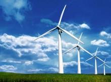 molinos de vientos fuente de energia