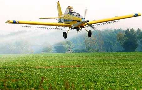 Contaminación AGRÍCOLA - Causas, efectos y como prevenirla