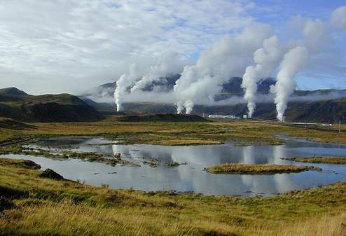 Energía TÉRMICA: ¿Qué es? Cuáles son sus beneficios y desventajas