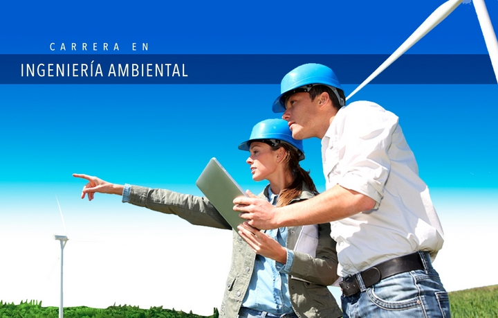Ingeniería ambiental: Universidades para estudiar esta carrera!