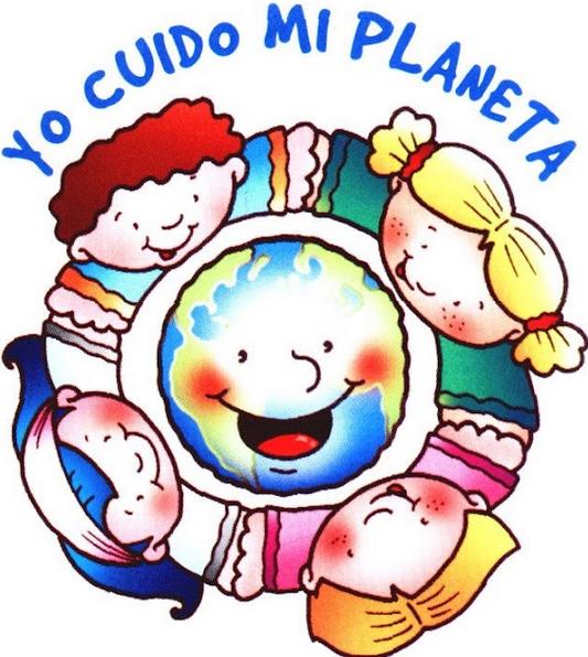 Medio Ambiente Para Niños 5 Explicaciones Para Los Más