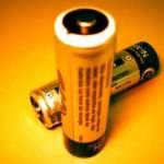 pilas - fuentes de energía quimica